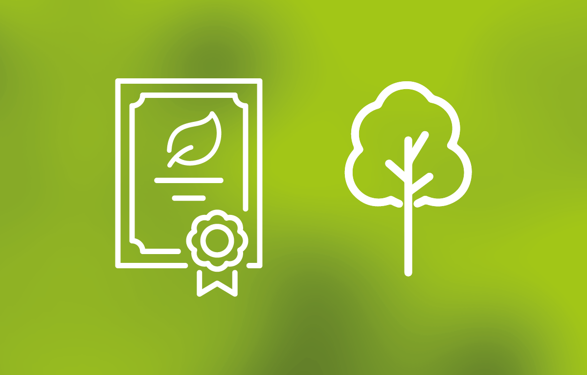 Nachhaltigkeit und Klimaschutz bei KUNK