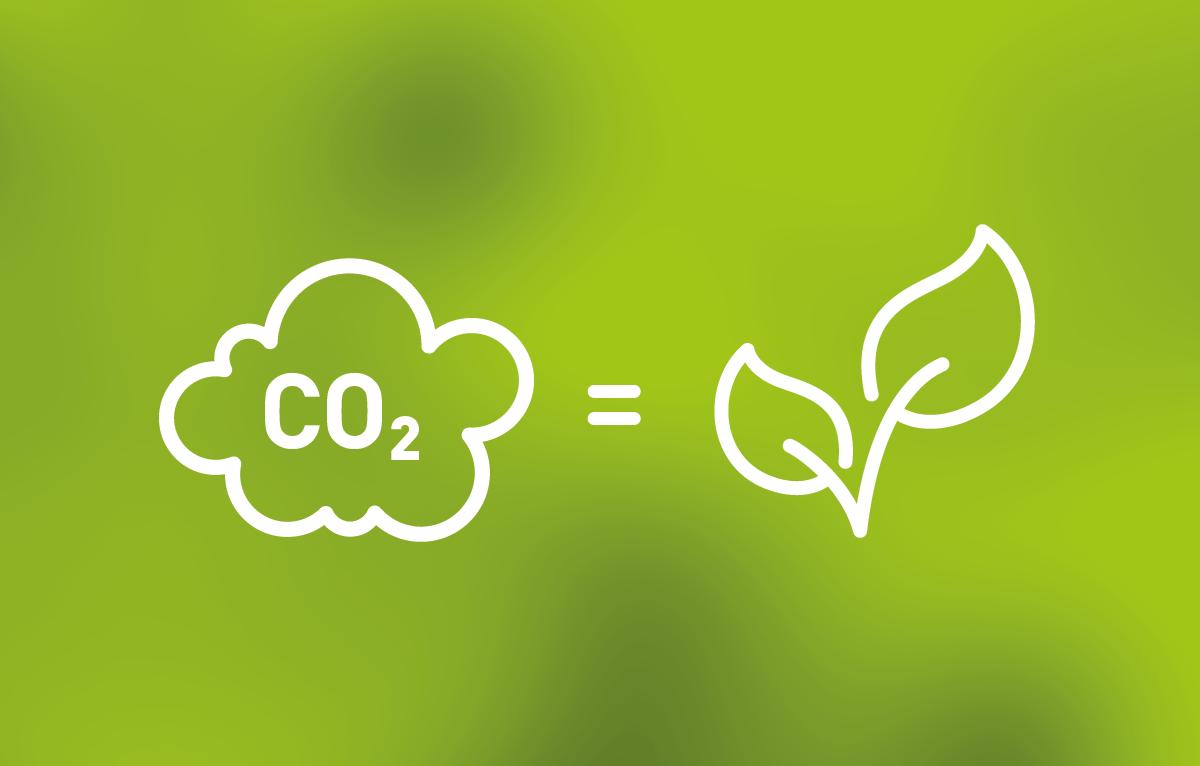 Treibhausgasumwandlung für eine nachhaltige Zukunft bei KUNK