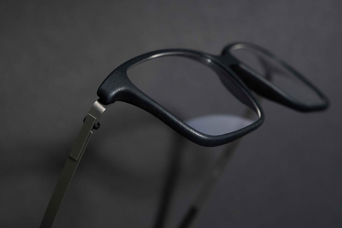 3-Druck Brille von Götti zum individualisieren.