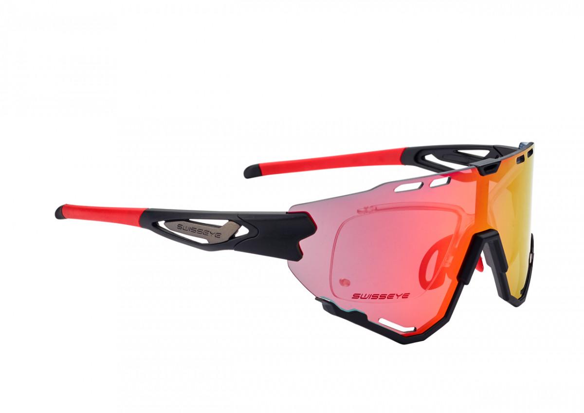 Swisseye Sportbrille Mantra RX