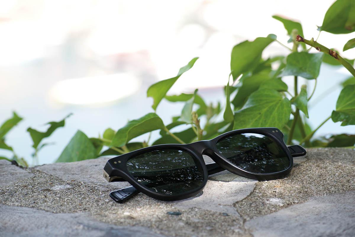 Sonnebrille Hafen von Lunor | cc Lunor