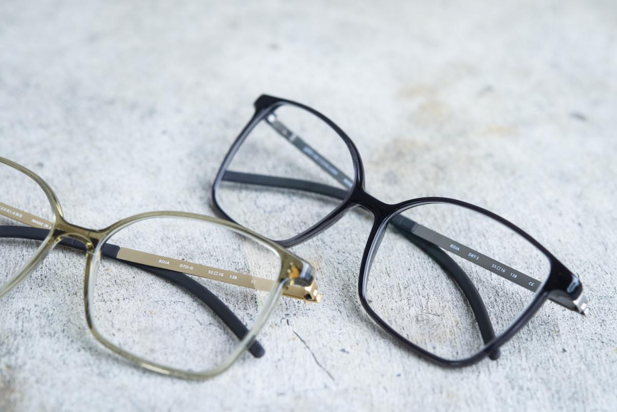 Brillen von Götti bei Kunk Augenoptik